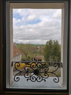 Appuis de fenêtre d'un de nos client