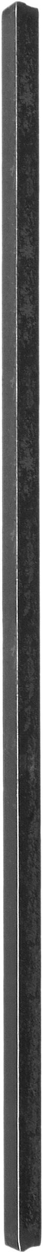 Poteau H1200 en carré de 25