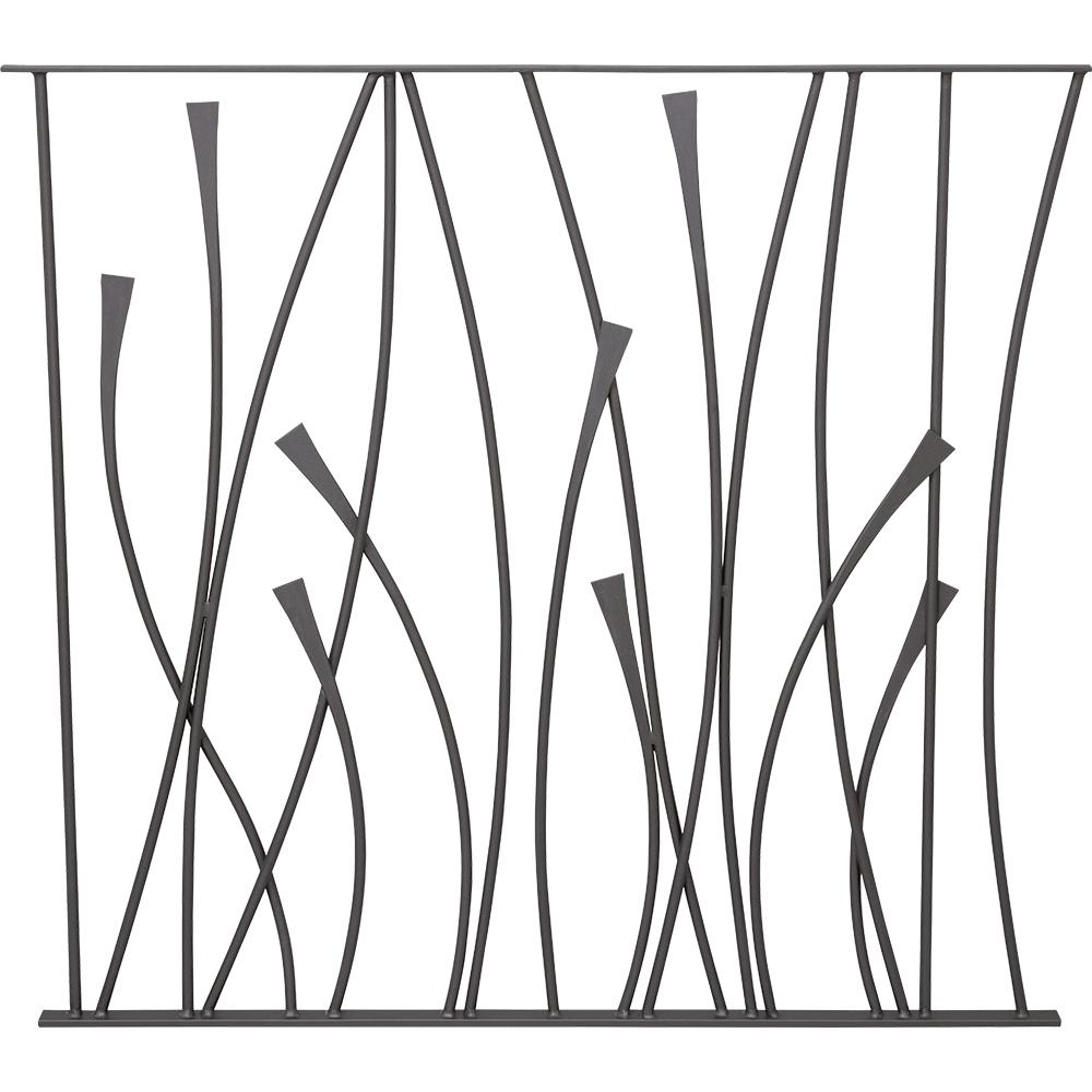 Panneau design Floral 1100x970