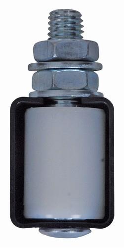 Olive de guidage Ø30 avec capot de protection