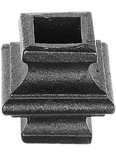 Bagues à trous carré de 12mm