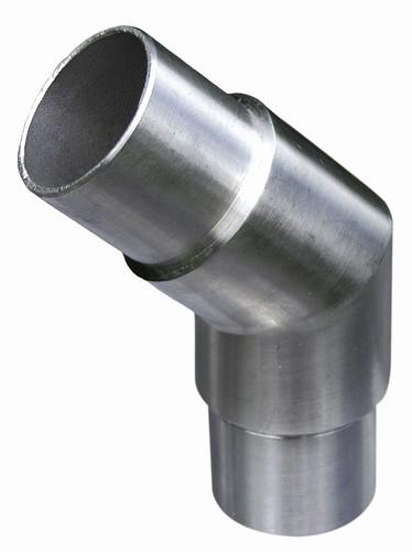 Connecteur à 135° pour tube Ø48,3