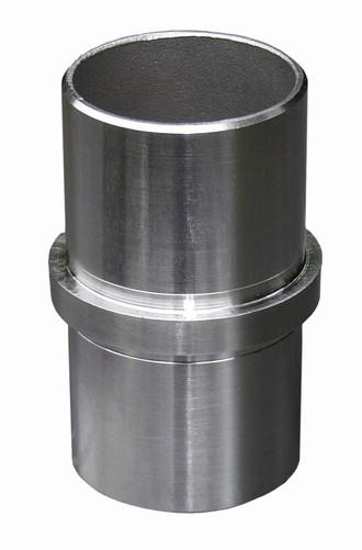 Connecteur droit pour tube Ø48,3