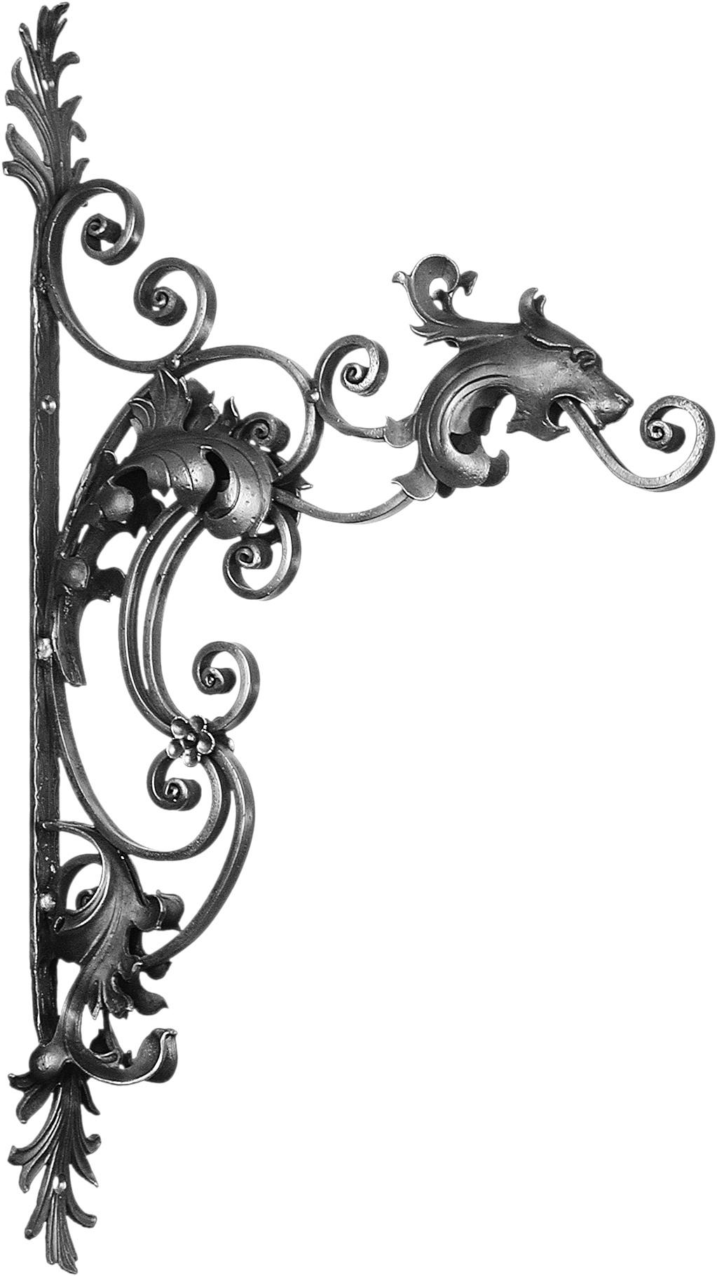 Porte enseignes 910x520