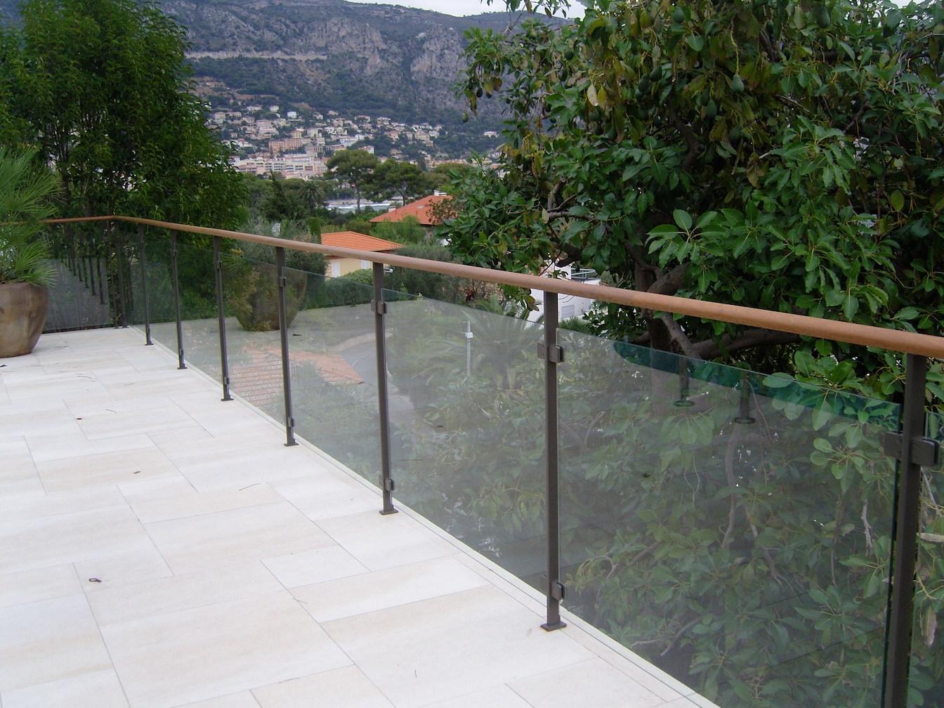 Pince à verre 8,76mm