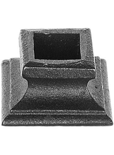 Bague en carré de 12mm
