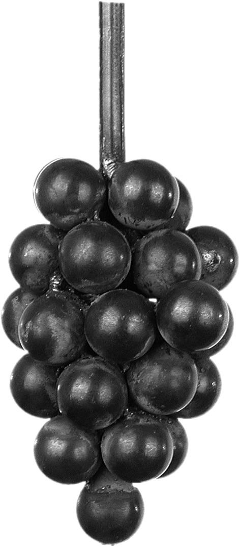 Décor Grappe de raisin 130x65