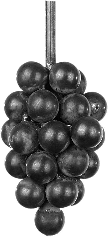Décor raisin 140x70