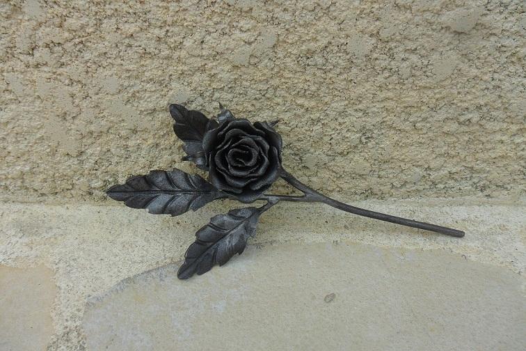 Décor fleur 300x160
