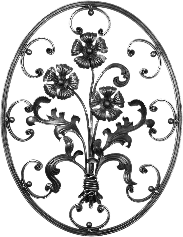 Panneaux floral 670x510