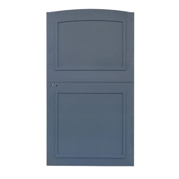Portillon Camargue 1M80x1M