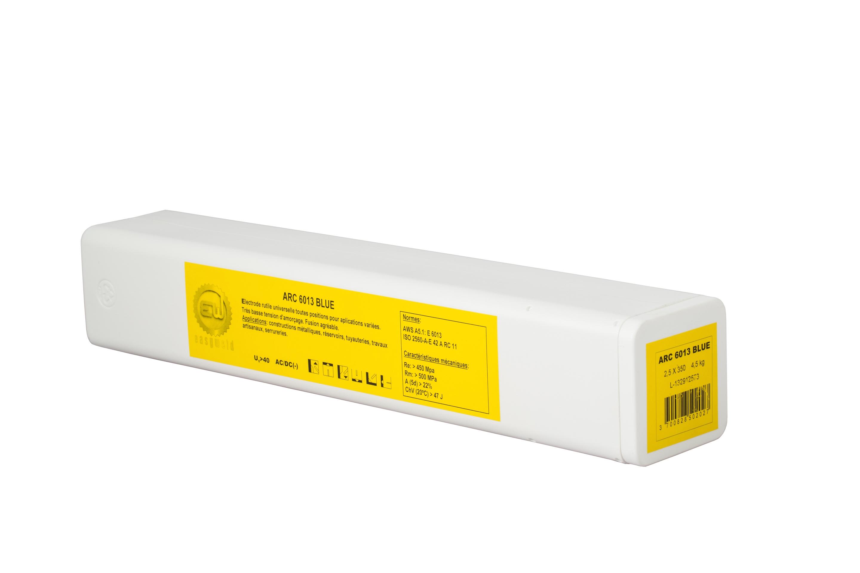 Baguettes électrodes de soudage