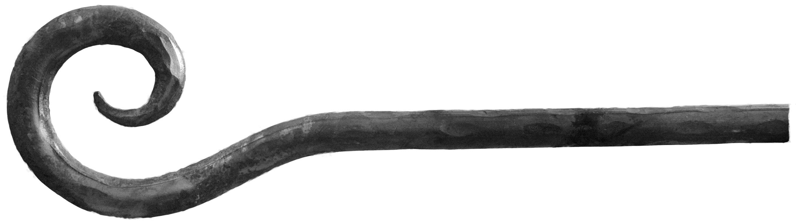 Tringle à rideaux - Longueur 2500mm