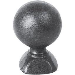 Boule Ø50 avec support