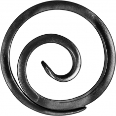 Cercle diamètre 100 mm