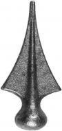 Pointe de lance Ø35mm