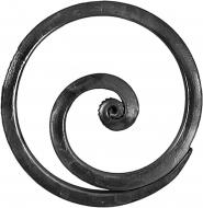 Cercle diam 135mm - 16 x 8mm