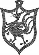 Décor médiéval droite