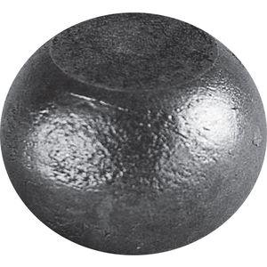 Boule largeur 40 mm H 26 mm