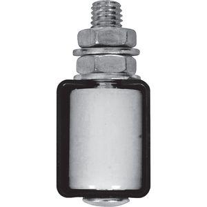 Olive de guidage Ø40 avec capot de protection