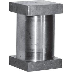 Axe pour tube Ø 35mm