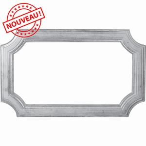 Décor mouluré aluminium