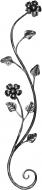 Décor fleur 870x200 - Droite