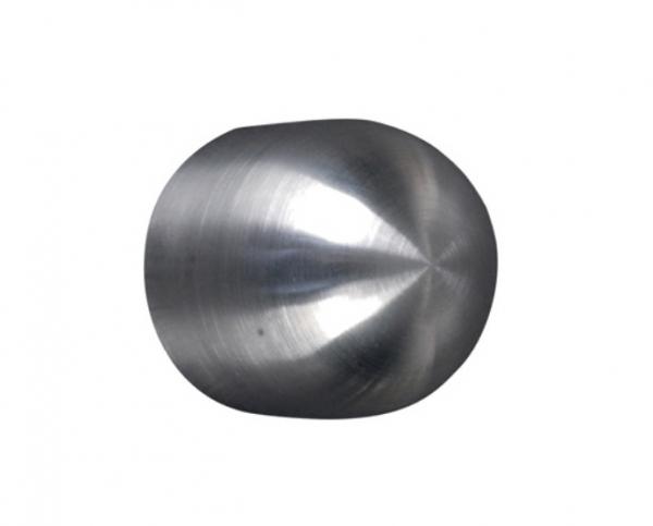 Finition boule pour main courante bois 42mm