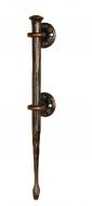 Poignée pour porte ou portail 510X90