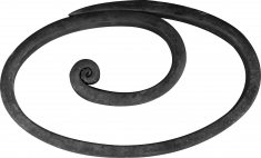 Cercle ovale
