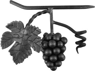 Décor raisin 180x180