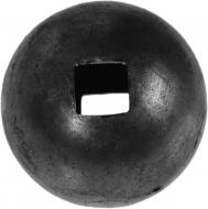 Boule Ø50  creuse