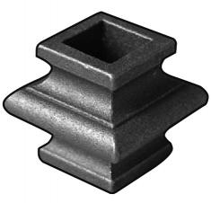 Garniture pour poteaux carré 30 mm