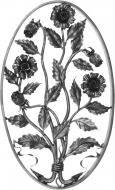 Panneaux floral 500x310