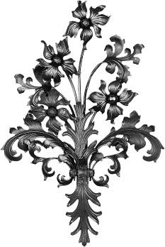 Bouquet de fleur 520x400