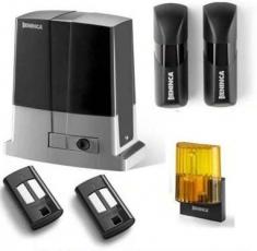 Kits pour portail coulissant Charge 800KG