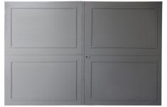 Portails standards for Portail battant 3m50