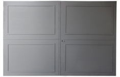 Portails standards for Portail 3m50 coulissant