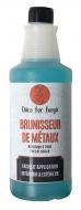 Brunisseur Bronzacier pour métaux