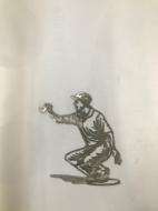 Joueur de boules