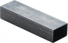 Tube acier rectangle 40x20
