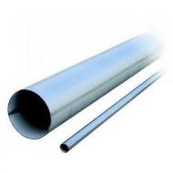 Tube inox Ø26,9 x2mm 3M 304L